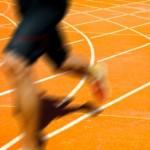 Ausdauer - Läufer