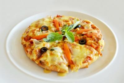 ernährung - piiza