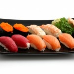 ernährung Sushi
