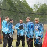 Paintball GSG10